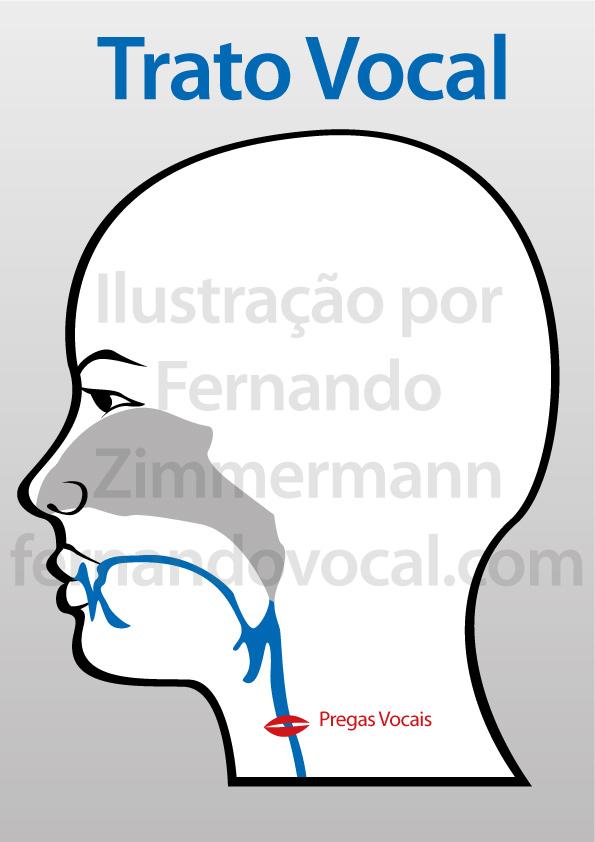 Trato Vocal destacado em azul.
